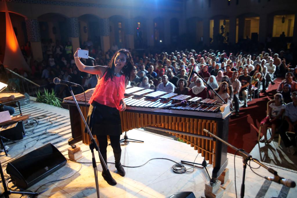 Nesma Abdel Aziz